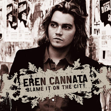Nostalgically (Acoustic), by Eren Cannata on OurStage