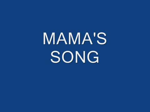 MAMA'S SONG FT.CASA, by VIC VEGAS on OurStage