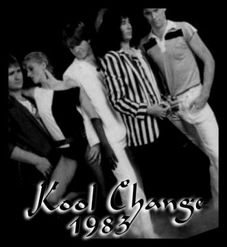 """KOOL CHANGE""...1983.., by She SaiD/ Australia on OurStage"