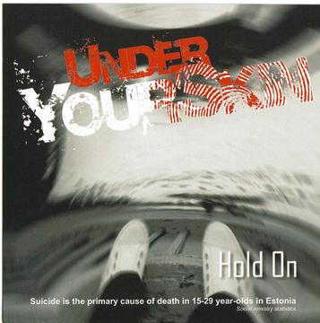 Hold On, by Under Your Skin on OurStage