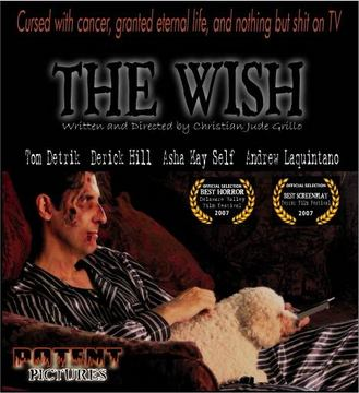 The Wish, by Tom Detrik on OurStage