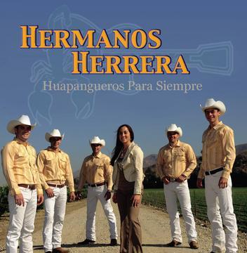 """Las Tres Huastecas"", by Hermanos Herrera on OurStage"