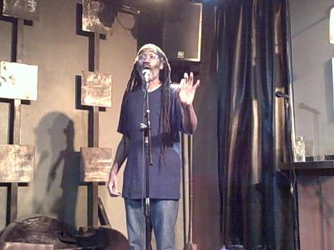 "Billy Tuggle ""Bush Doctor"", by Chicago Four Star Poetry Club on OurStage"