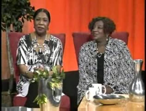 The Gospel Touch Show interviews Sherrie McCrary, by Sherrie McCrary on OurStage