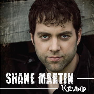 Rewind, by Shane Martin on OurStage