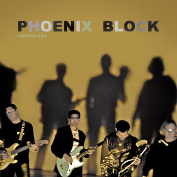 Chemtrail, by Phoenix Plock on OurStage