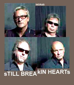 Still Breakin Hearts, by aliencowboys on OurStage