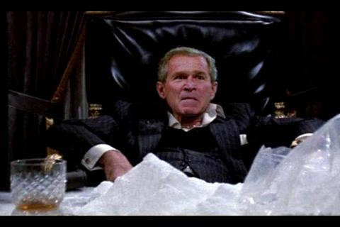 George Bush Money, by Blai on OurStage