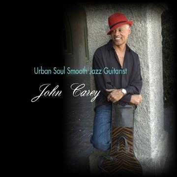 The Days Of Old, by John Carey Urban soul guitarist on OurStage