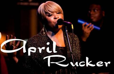 Untitled upload for April Rucker, by April Rucker on OurStage