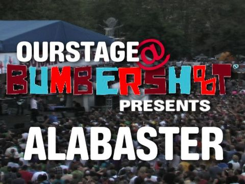 Alabaster at Bumbershoot, by m_watson on OurStage