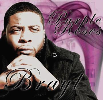 Purple Roses Intro, by BRAYL on OurStage