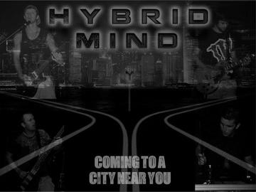 Come To Me, by HYBRID MIND on OurStage