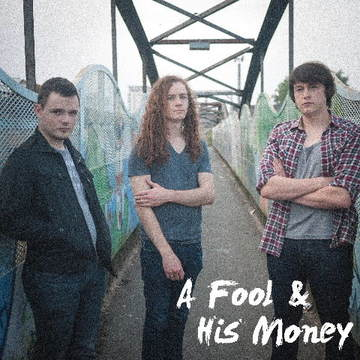 Psyck (Radio Edit), by A Fool & His Money on OurStage
