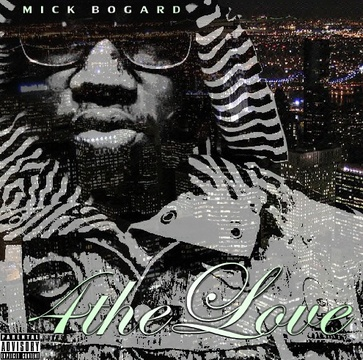 Audio Drugs, by Mick Bogard on OurStage
