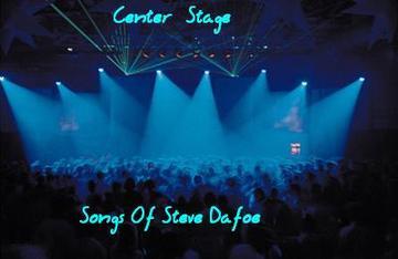 Jesus, by Steve Dafoe-SongWriter on OurStage