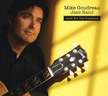 Look for The Sunshine, by Mike Goudreau on OurStage