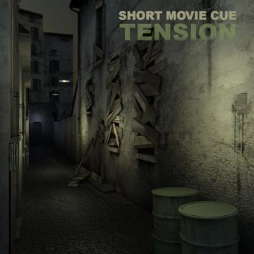 Short Movie Cue: Tension, by Tuur on OurStage