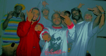 """""""PEOPLE"""", by (S.A.F Members) Merk, Phase, D.King ft. AGANEE on OurStage"""