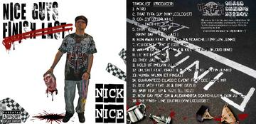 Doo Wop, by Nick Nice feat. JK Tha Cap'n and SIme Gezus on OurStage