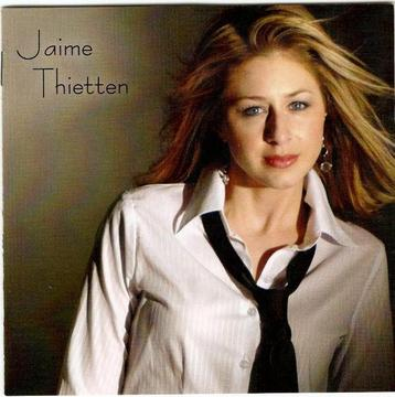 I'm Right Here, by Jaime Thietten on OurStage