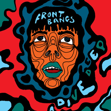 Tropical Chancer, by Front Bangs on OurStage