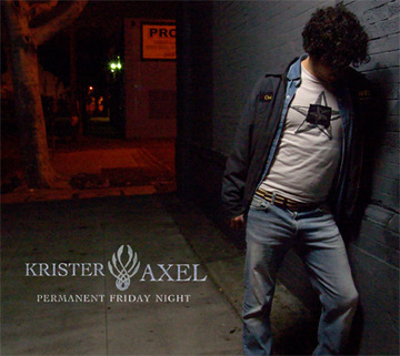 Helpless, by Krister Axel on OurStage
