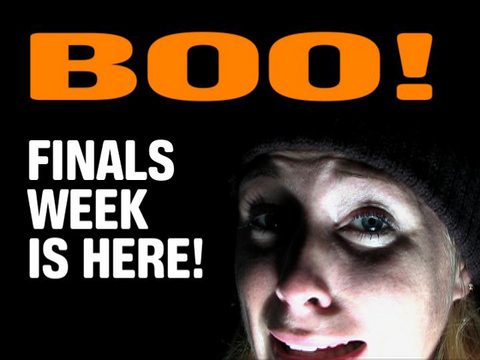 get ready for finals week!, by ThangMaker on OurStage