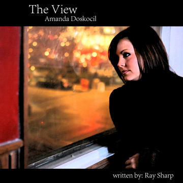 The View, by Amanda Doskocil & Ray Sharp on OurStage