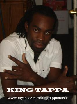 Missing My Baby - Remix, by KingTappa on OurStage