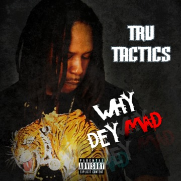 Why Dey Mad, by TRU Tactics on OurStage