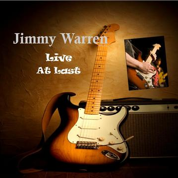 Another Chance, by Jimmy Warren Band on OurStage