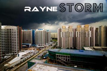 Harlem Witta Vengeance ft. Big L & Rayne Storm, by Rayne Storm on OurStage
