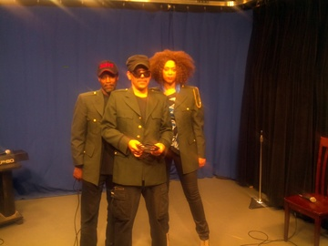FANATIC 4 UR LUV, by United Funk Order on OurStage