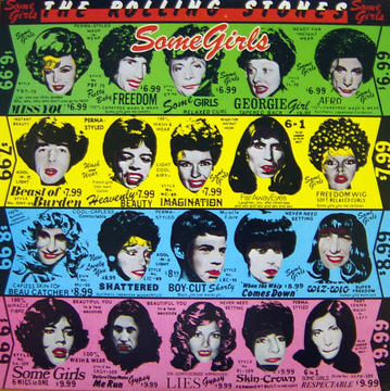 Beast Of  Burden, by The Rolling Stones on OurStage