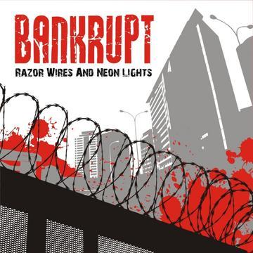 No Surrender, by Bankrupt on OurStage