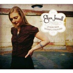 Heartache Boulevard, by Eilen Jewell on OurStage