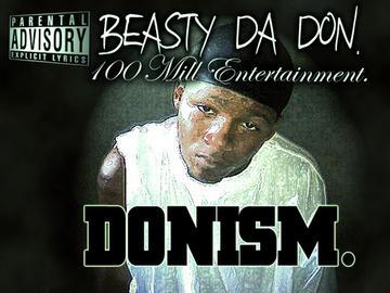 Da Broken Community., by Beasty Da Don., Blackhoody Aka LDOT. on OurStage