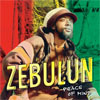 Peace Of Mind-Rasta Inc, by Zebulun on OurStage