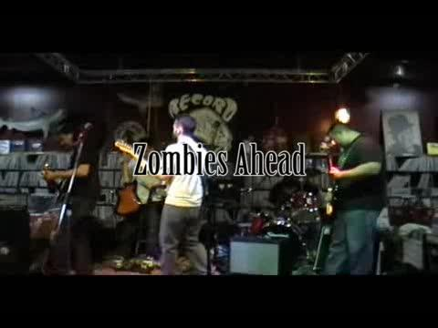 Zombies Ahead (Live), by Autoverse on OurStage