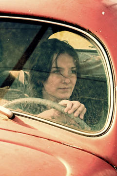 Drive Me Home, by Carly Thomas on OurStage
