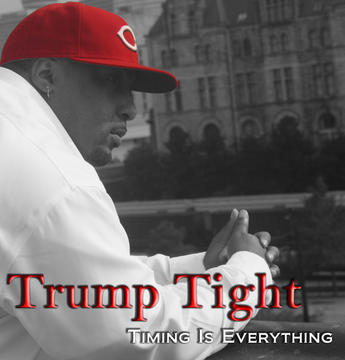 I'm Still Standing, by Trump Tight feat.  Philip Calder and Salient on OurStage