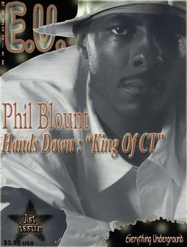Diamond In The Cut, by Phil Blount on OurStage