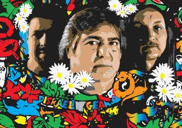 Sunshine Of Your Love, by Disraeli Gears on OurStage