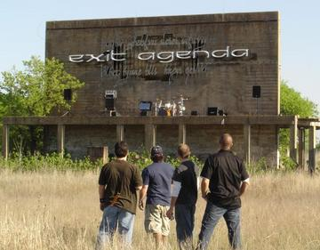 Dead Men Are Bulletproof, by exit agenda on OurStage
