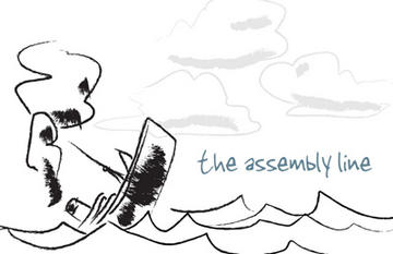 Recovery, by The Assembly Line on OurStage