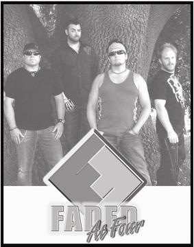 Faded At Four Live at Konocti Harbor Resort, by Faded At Four on OurStage