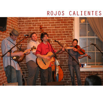 Ringuchallay, by Rojos Calientes on OurStage