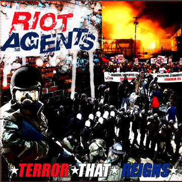 the times, by riot agents on OurStage