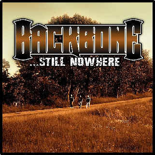 Nothin, by Backbone on OurStage